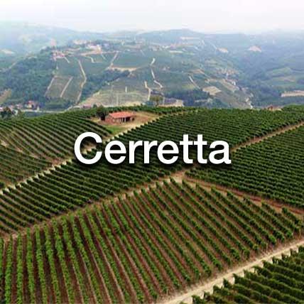 Cerretta